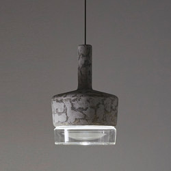 ACORN large | Suspended lights | Penta