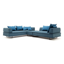 freistil 144 | Loungesofas | freistil
