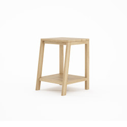 Circa17 SIDE TABLE | Tavolini alti | Karpenter