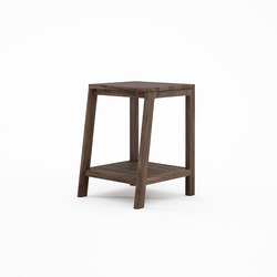 Circa17 SIDE TABLE | Mesas auxiliares | Karpenter