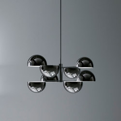ELISABETH large pendant | Suspended lights | Penta