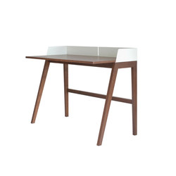 Brockwell Desk | Escritorios | Case Furniture