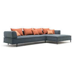 freistil 144 | Lounge sofas | freistil