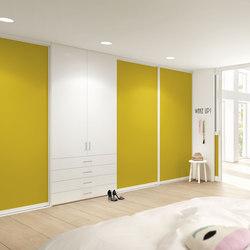 S 720 sliding door system | Porte guardaroba | raumplus