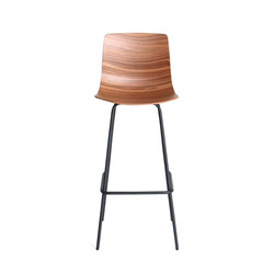 Loku Tubular Stool | Sgabelli bancone | Case Furniture