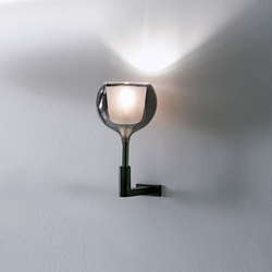 GLO wall lamp | Lámparas de pared | Penta