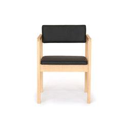West Street Chair | Besucherstühle | Case Furniture