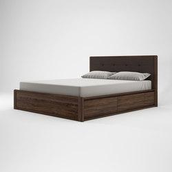 Circa17 QUEEN SIZE BED FABRIC HEADBOARD | Têtes de lit | Karpenter