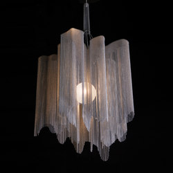 A Peal - 1 Tier 500 S | Suspended lights | Willowlamp