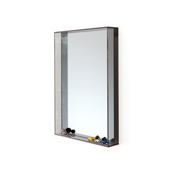 Lucent Mirrors | Mirrors | Case Furniture