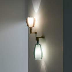 MoM Wall Lamp - Fatty | Slim | General lighting | Penta