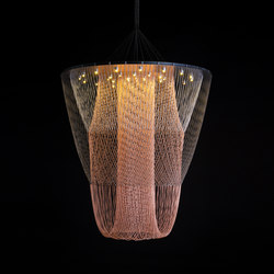 Halo | 1000 S | Suspended lights | Willowlamp