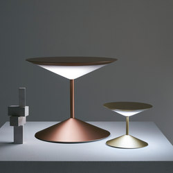 NARCISO lampe à poser | Luminaires de table | Penta