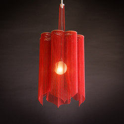 Lucky Love - 250 S | Suspended lights | Willowlamp