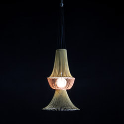 Moroccan Vases - 2 | Suspended lights | Willowlamp