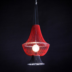 Moroccan Vases - 5 | Suspended lights | Willowlamp