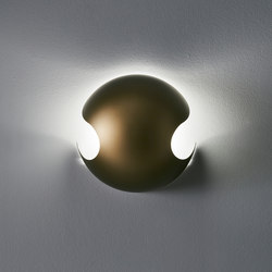 POP wall lamp | Lámparas de pared | Penta