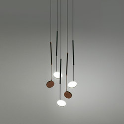 SPOON pendant lamp | Suspended lights | Penta