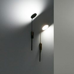 SPOON wall lamp | Lámparas de pared | Penta