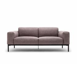 freistil 166 | Lounge sofas | freistil