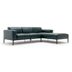 freistil 167 | Lounge sofas | freistil
