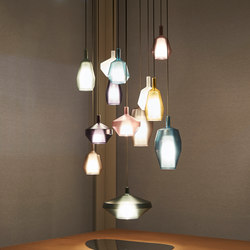 MoM pendant | Suspended lights | Penta