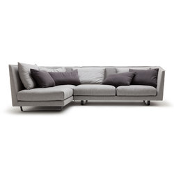 freistil 169 | Lounge sofas | freistil