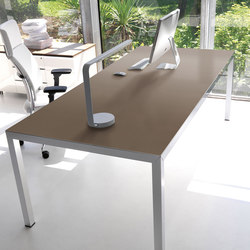 FLY desk | Escritorios | IVM