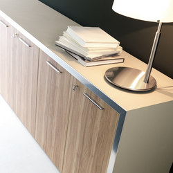 Athos storage units | Sideboards | IVM