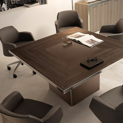 Athos meeting table | Conference tables | IVM