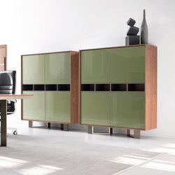 LLOYD credenza | Sideboards | IVM