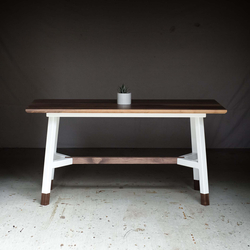 A-Frame Dining Table | Dining tables | Harkavy Furniture