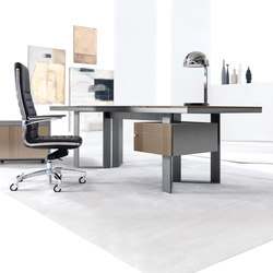 Lloyd desk | Escritorios | IVM