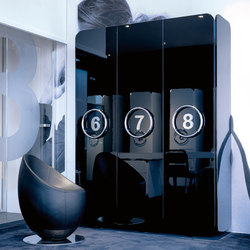 Icon storage units | Archivadores | IVM