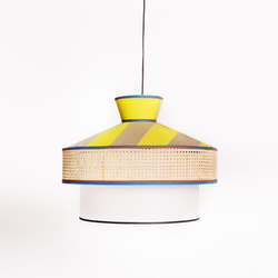 Wagasa Suspended lamp | Suspended lights | WIENER GTV DESIGN