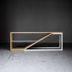 Cortado Birch-Ply | Coffee tables | Harkavy Furniture