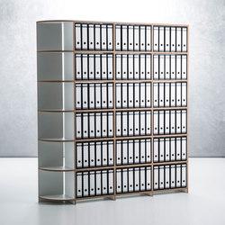 Classic shelf-system | Librerie/scaffali componibili | mocoba