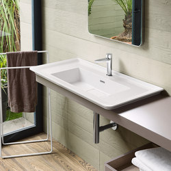 PFS | Wash basins | Inda