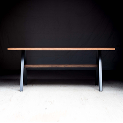 The Cooper Table | Esstische | Harkavy Furniture