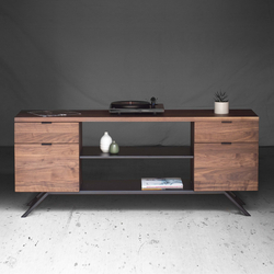 The Hudson | Credenze | Harkavy Furniture