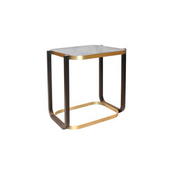 Duet coffee table | Tables d'appoint | WIENER GTV DESIGN