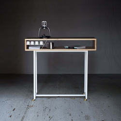 The Nook | Tables consoles | Harkavy Furniture