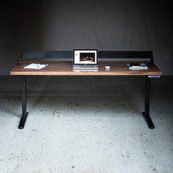 The Upright | Desks | Harkavy Furniture