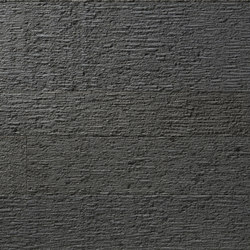 Chiselled Lava | Natural stone panels | Salvatori