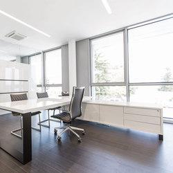 New Loop bureaux | Bureaux | IVM
