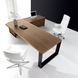 New Loop desk | Individual desks | IVM