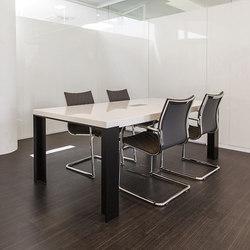 New Loop table de conference | Tables collectivités | IVM