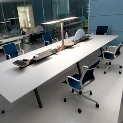 Stilo meeting table | Mesas contract | IVM