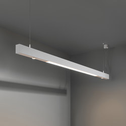Esseldi suspension LED down GI | Allgemeinbeleuchtung | Modular Lighting Instruments