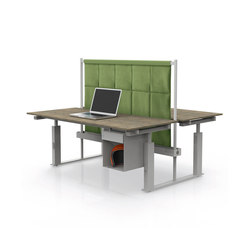 Tabula bench one click | Table dividers | IVM